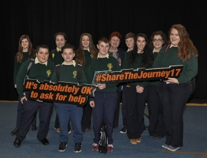 share the journey student congress
