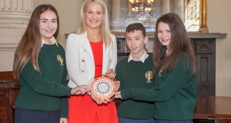 Student Ambassador award
